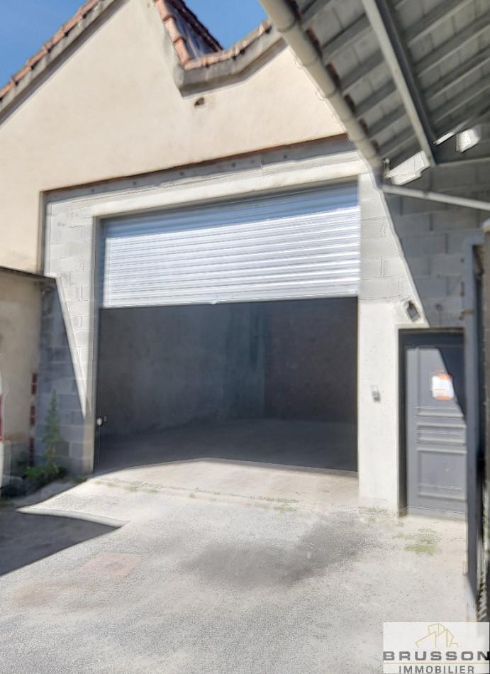 A louer Castres 810193284 Brusson immobilier