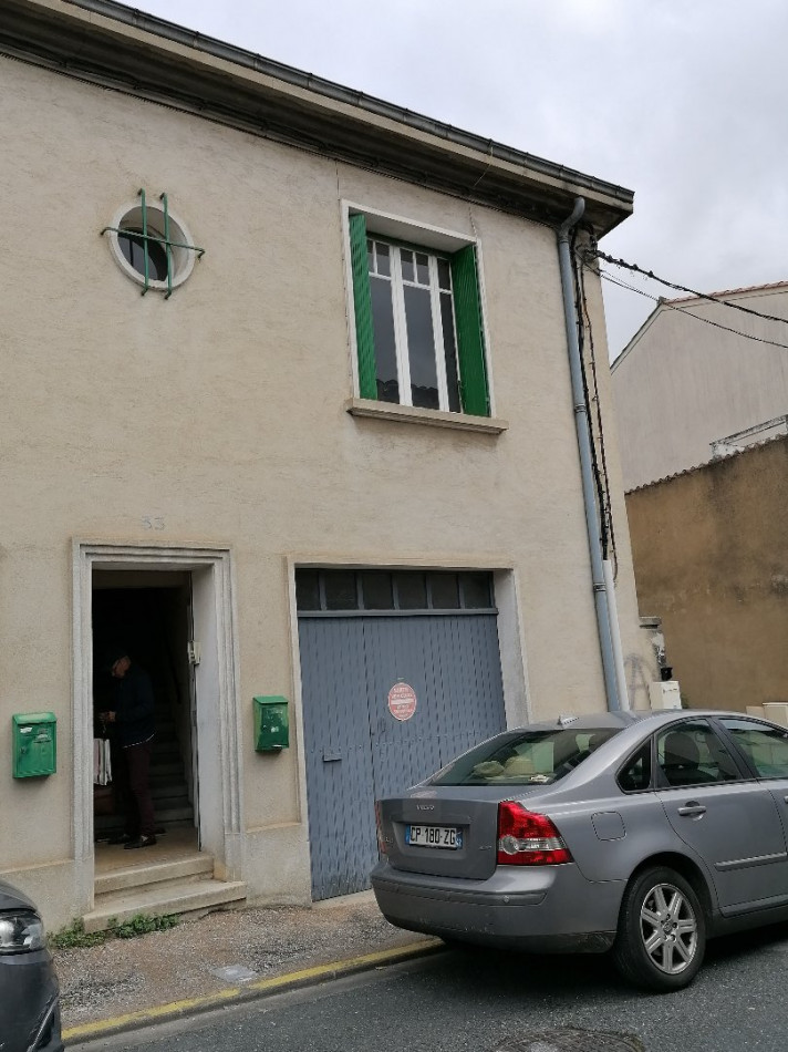 A louer Castres 810193288 Brusson immobilier
