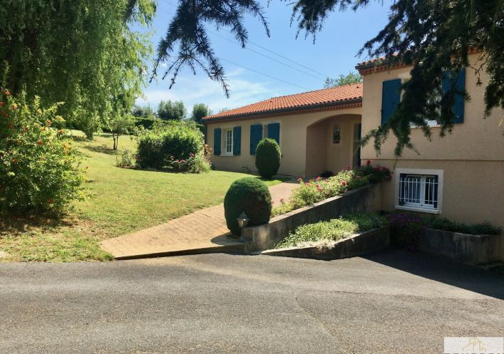 A vendre Castres 810193289 Brusson immobilier