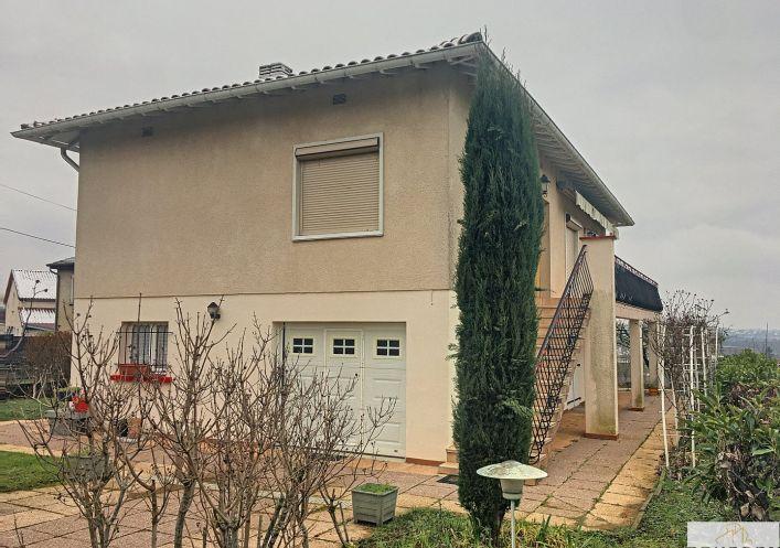 A vendre Maison Castres | Réf 810193292 - Brusson immobilier