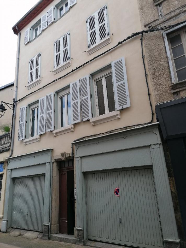 A louer Castres 810193293 Brusson immobilier