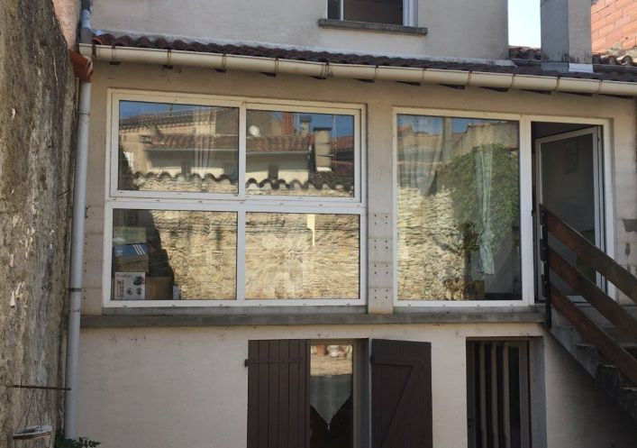 A vendre Castres 810193294 Brusson immobilier