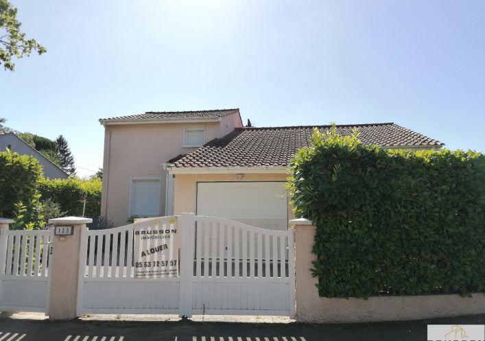 A louer Maison Castres | R�f 810193297 - Brusson immobilier