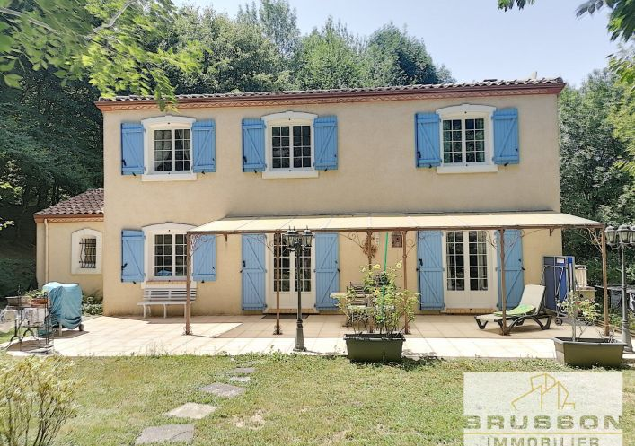 A vendre Burlats 810193298 Brusson immobilier