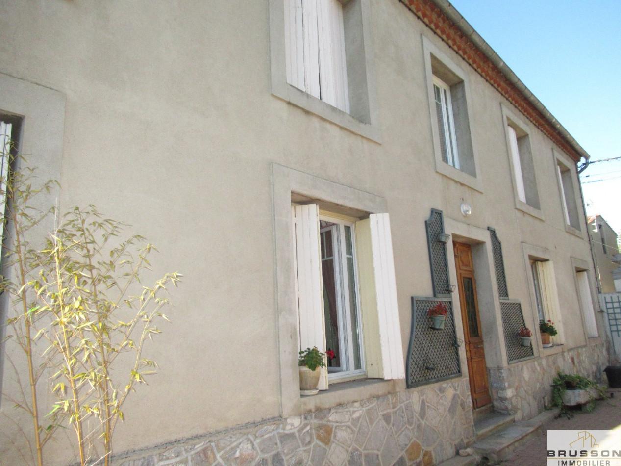 A vendre Castres 810193316 Brusson immobilier