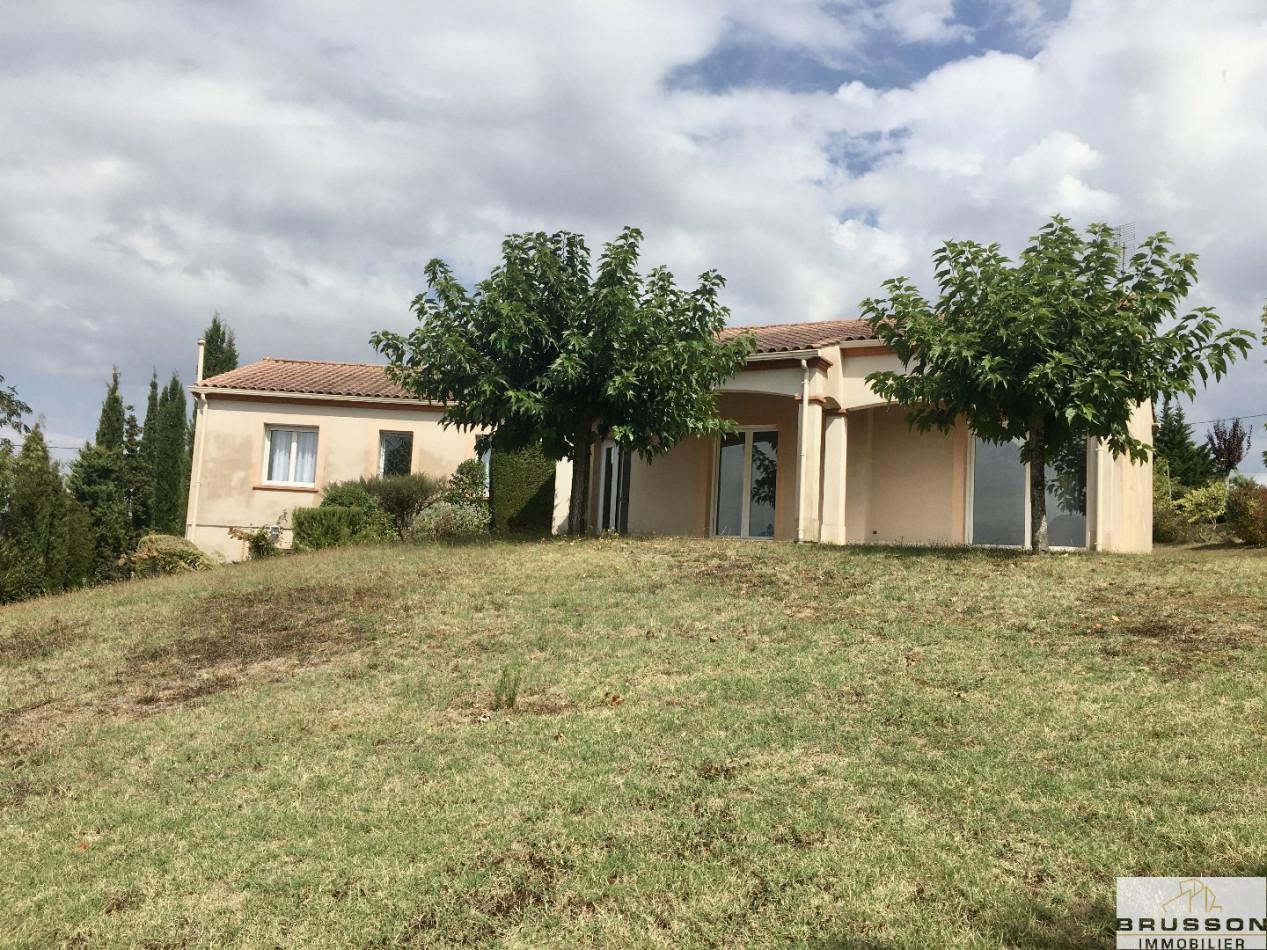 A vendre Castres 810193319 Brusson immobilier