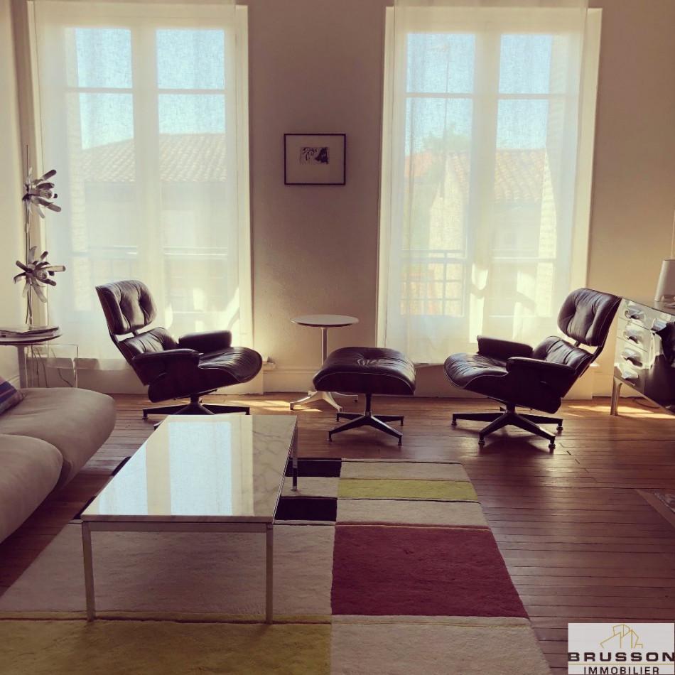 A vendre Castres 810193320 Brusson immobilier