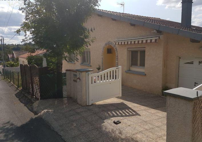 A vendre Maison Castres   Réf 810193330 - Brusson immobilier