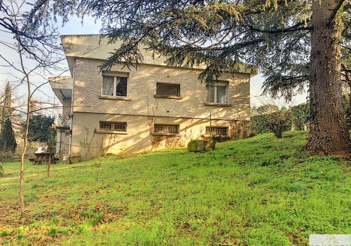 A vendre Villa d'architecte Castres | Réf 810193353 - Brusson immobilier