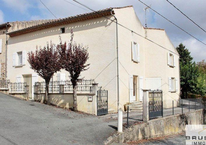 A vendre Maison Castres | Réf 810193358 - Brusson immobilier