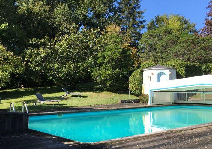 A vendre Maison Pont De Larn   Réf 810193359 - Brusson immobilier