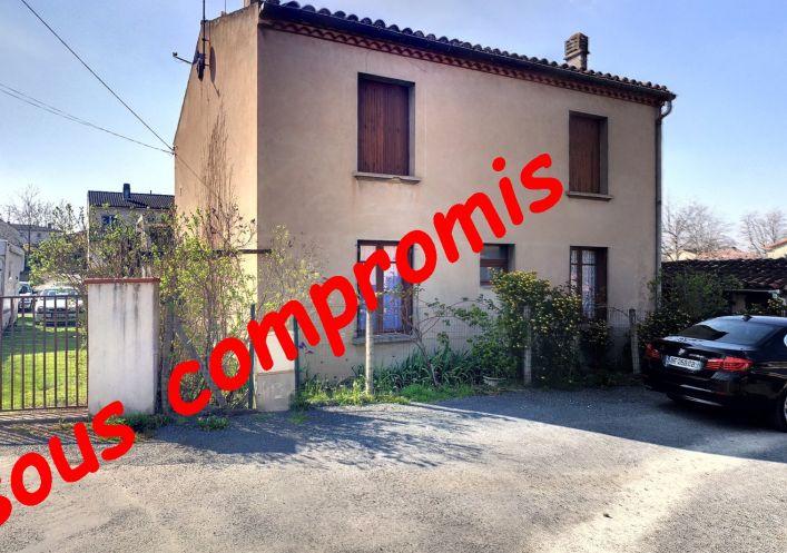 A vendre Maison Castres | Réf 810193381 - Brusson immobilier
