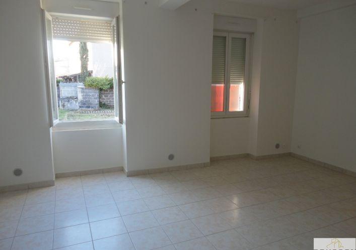 A louer Appartement Castres   Réf 810193387 - Brusson immobilier