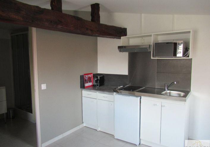 A louer Appartement Castres   Réf 810193390 - Brusson immobilier