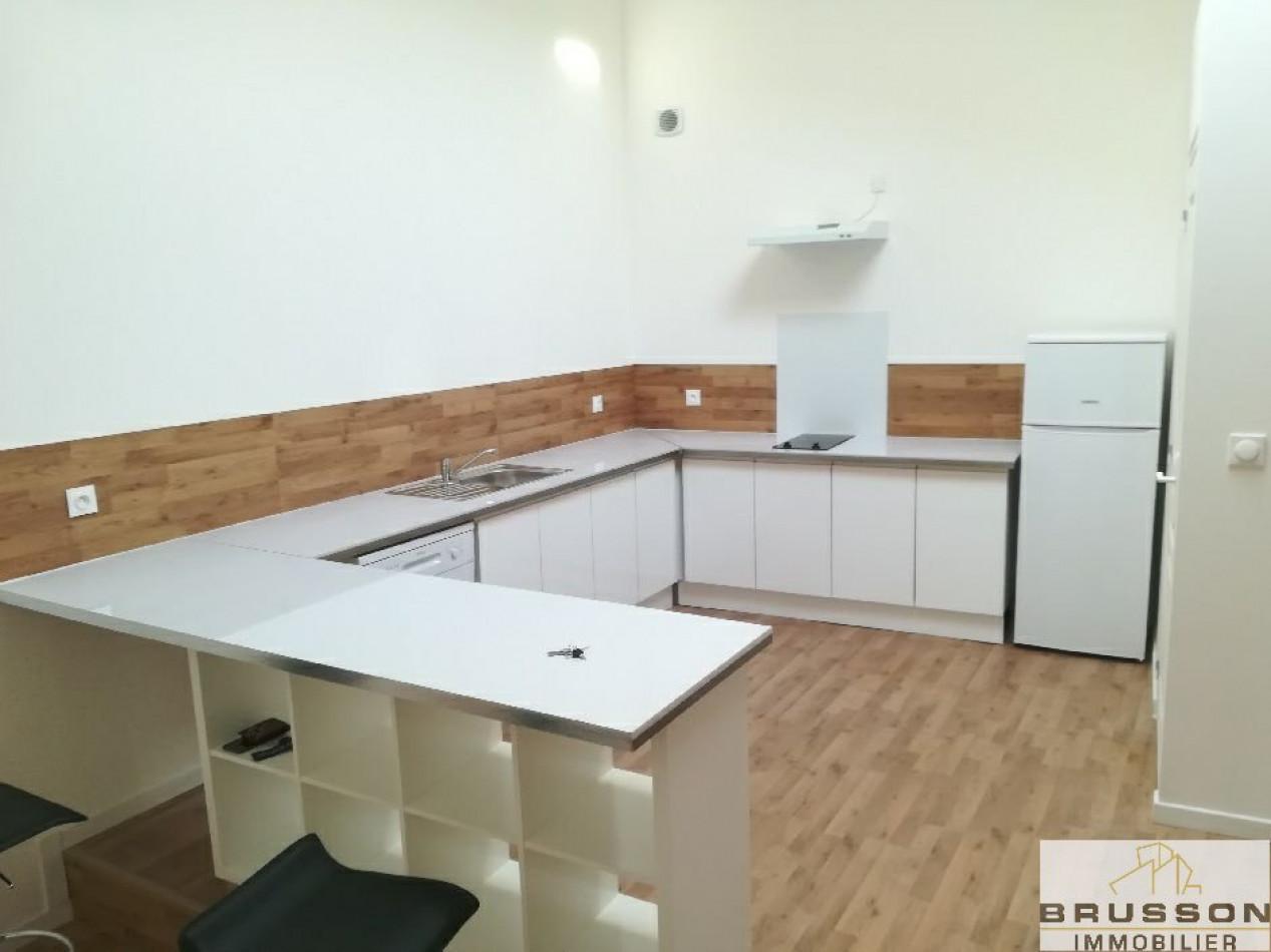 A vendre  Castelnaudary   Réf 810193401 - Brusson immobilier
