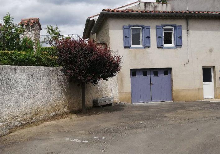 A louer Maison Roquecourbe | R�f 810193412 - Brusson immobilier