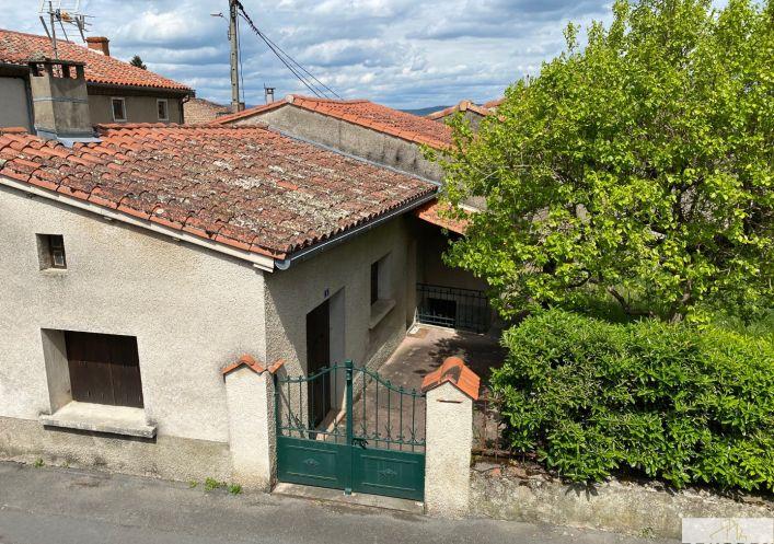 A vendre Maison Aiguefonde | R�f 810193413 - Brusson immobilier