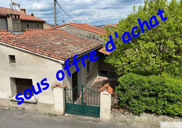 A vendre Maison Aiguefonde | Réf 810193413 - Brusson immobilier
