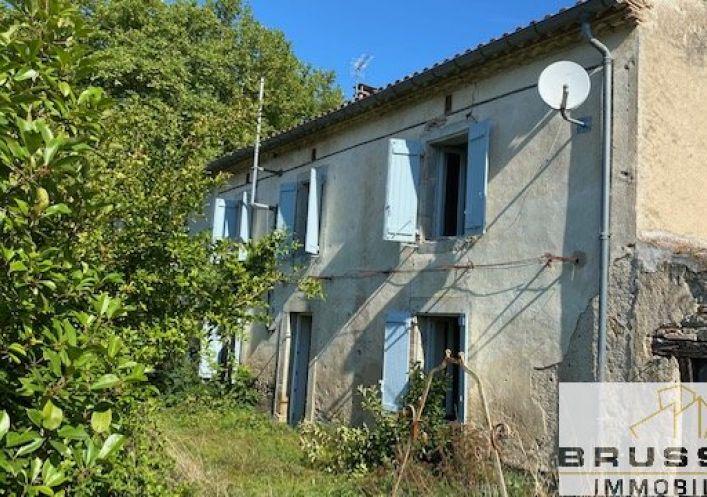 A vendre Maison de hameau Castres | Réf 810193417 - Brusson immobilier