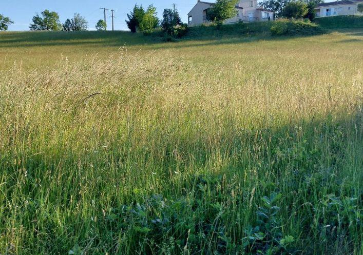 A vendre Terrain Castres | Réf 810193423 - Brusson immobilier