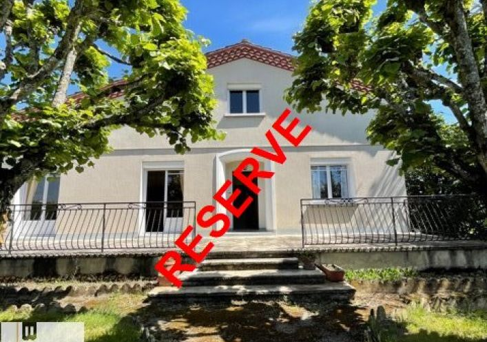 A vendre Maison Castres | Réf 810193427 - Brusson immobilier