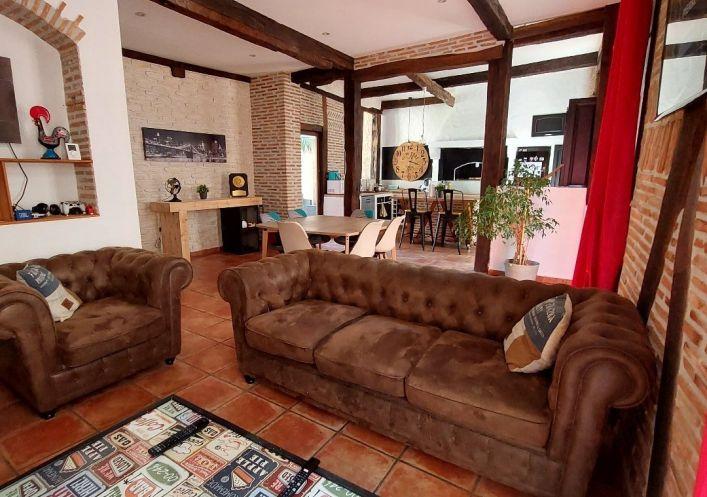 A vendre Maison Labruguiere | Réf 810193428 - Brusson immobilier