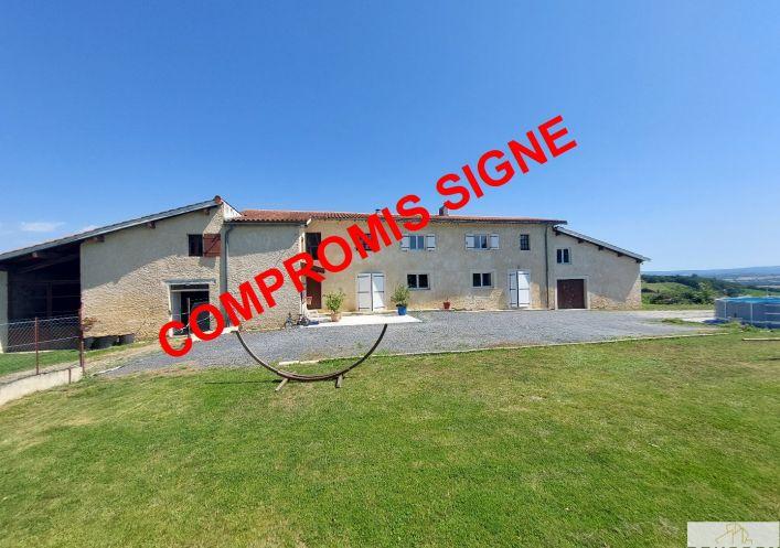 A vendre Maison Puylaurens | Réf 810193436 - Brusson immobilier