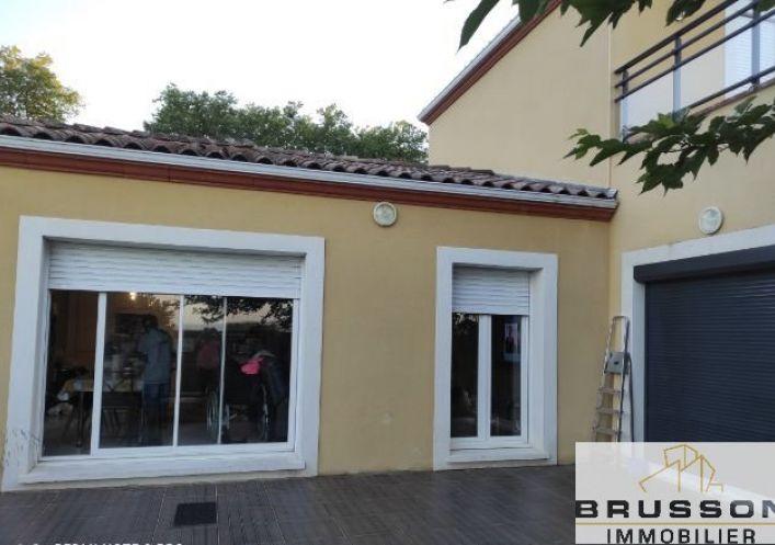 A vendre Maison Puylaurens | Réf 810193446 - Brusson immobilier