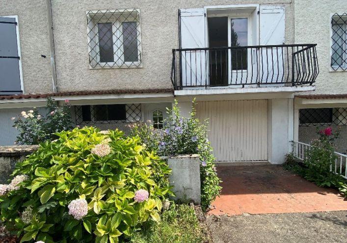 A vendre Maison Roquecourbe | Réf 810193449 - Brusson immobilier