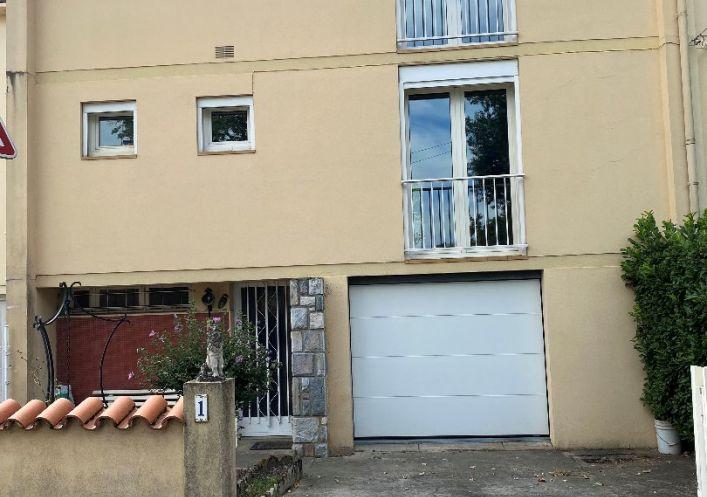 A vendre Maison Castres | Réf 810193450 - Brusson immobilier