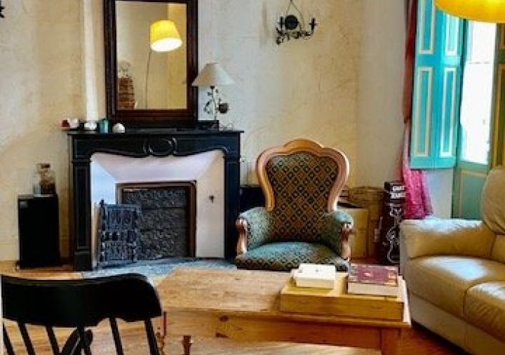 A vendre Maison Mazamet | Réf 810193459 - Brusson immobilier