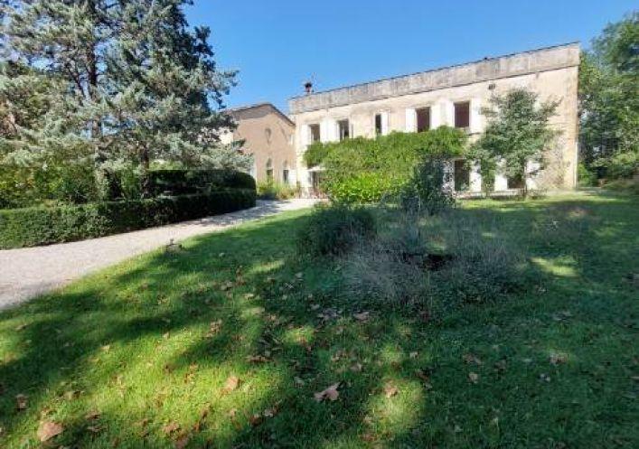 A vendre Maison de maître Toulouse   Réf 810193462 - Brusson immobilier