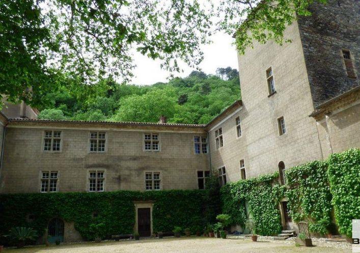 A vendre Château Burlats   Réf 810193474 - Brusson immobilier