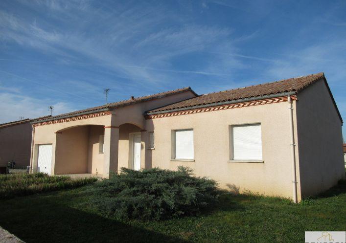 A louer Castres 81019356 Brusson immobilier