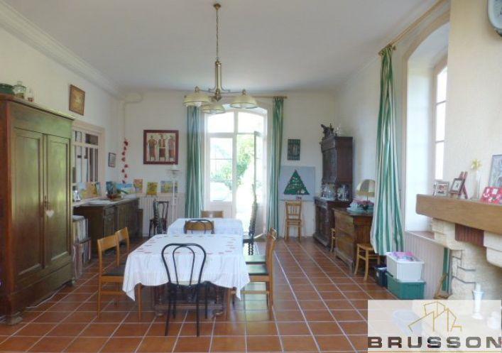 A vendre Castres 8101982 Brusson immobilier