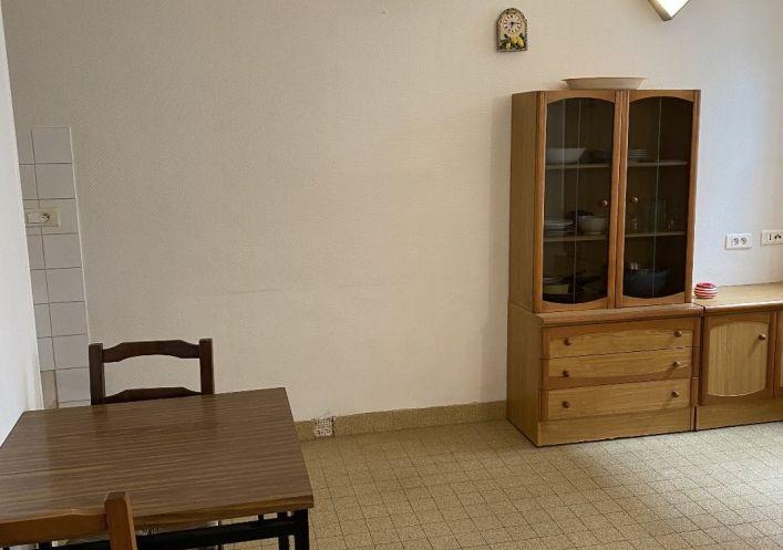 A louer Appartement Mazamet   R�f 810201575 - Reberga immobilier