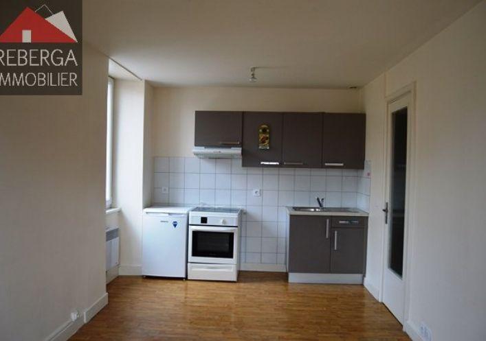 A louer Appartement Mazamet   R�f 81020188 - Reberga immobilier