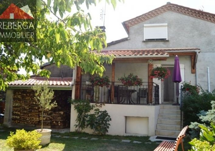 A vendre Aiguefonde 810203073 Reberga immobilier