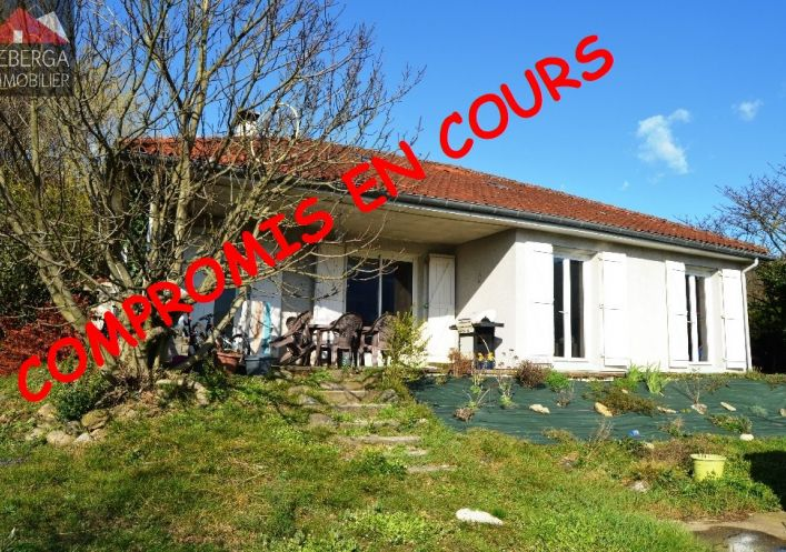 A vendre Bout Du Pont De Larn 810203218 Reberga immobilier