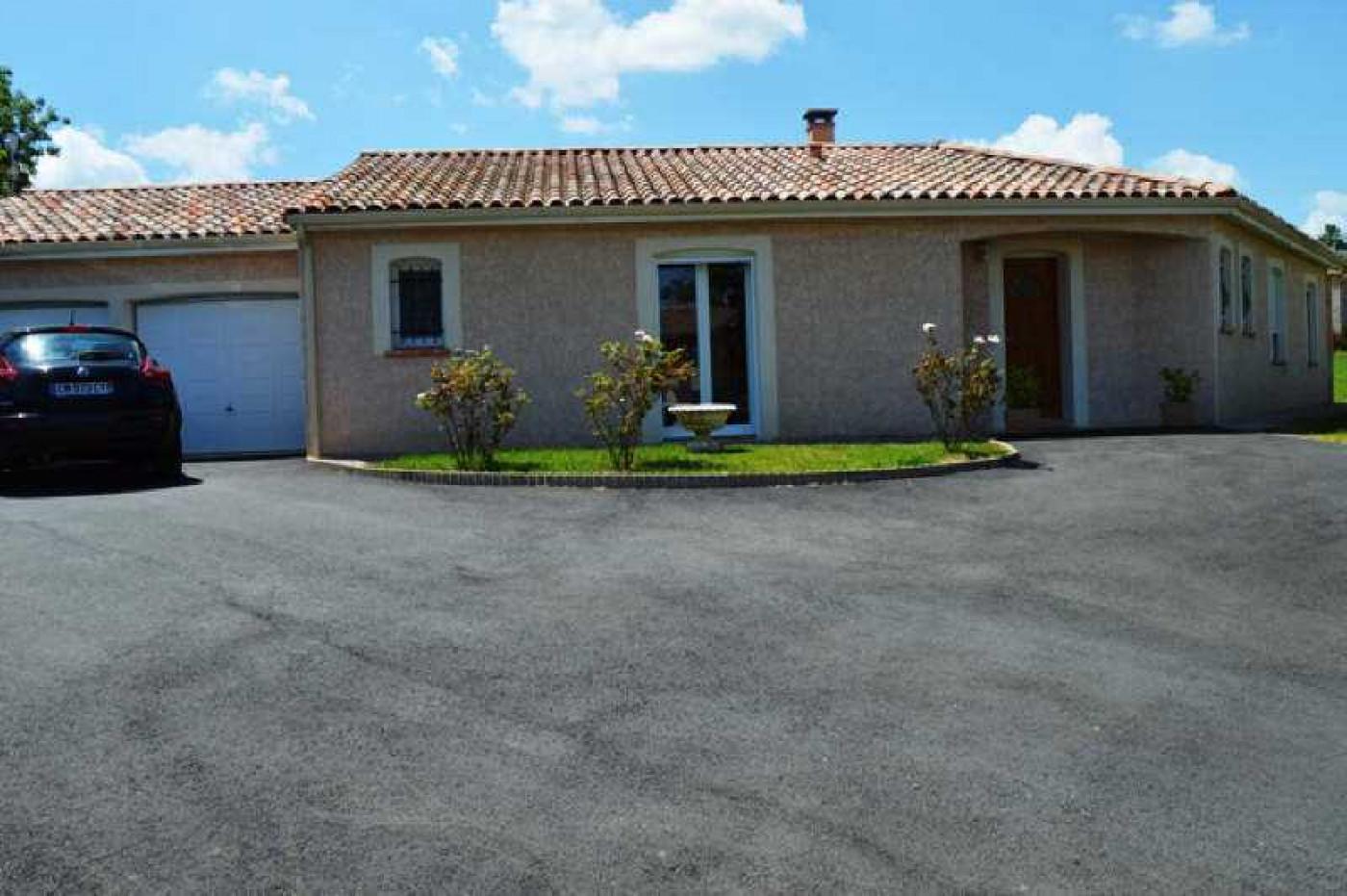 A vendre Aiguefonde 81020322 Reberga immobilier
