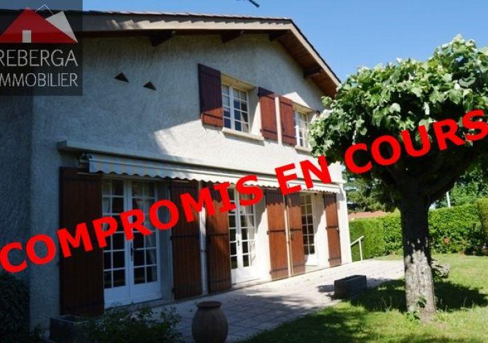 A vendre Maison Mazamet   R�f 810203241 - Reberga immobilier