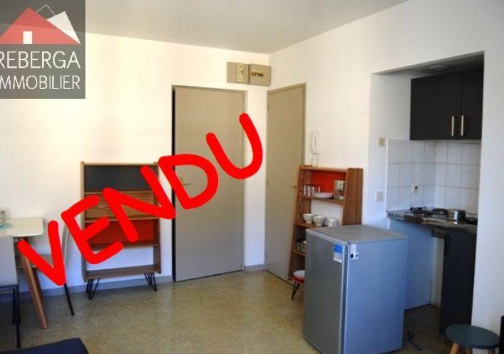 A vendre Mazamet 810203308 Reberga immobilier