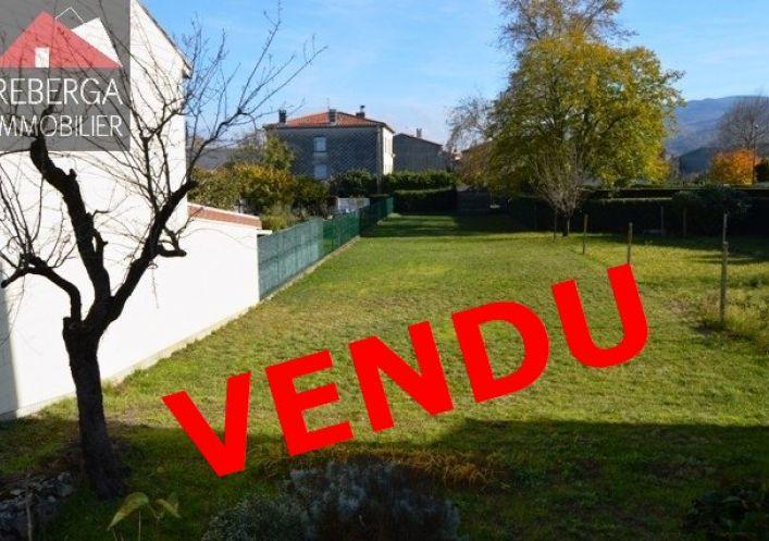 A vendre Aussillon 810203329 Reberga immobilier