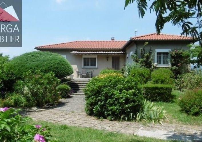 A vendre Aiguefonde 810203373 Reberga immobilier