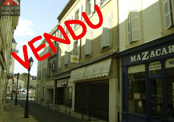A vendre Mazamet 810203388 Reberga immobilier