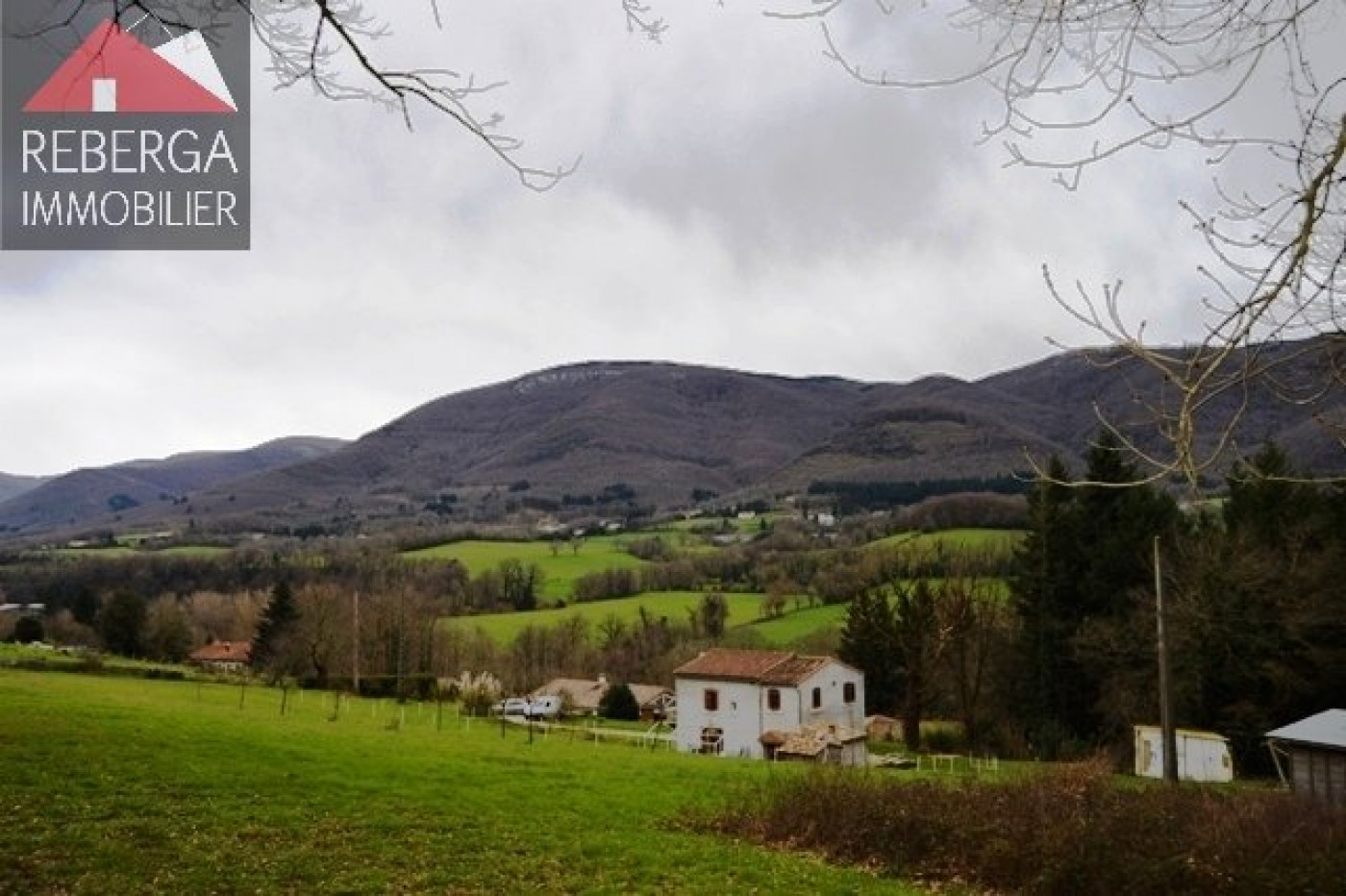 A vendre  Bout Du Pont De Larn | Réf 810203390 - Reberga immobilier