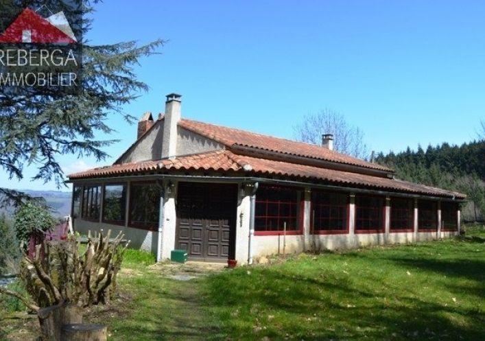 A vendre Pont De Larn 810203419 Reberga immobilier