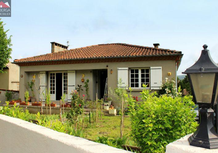 A vendre Maison Mazamet   R�f 810203453 - Reberga immobilier