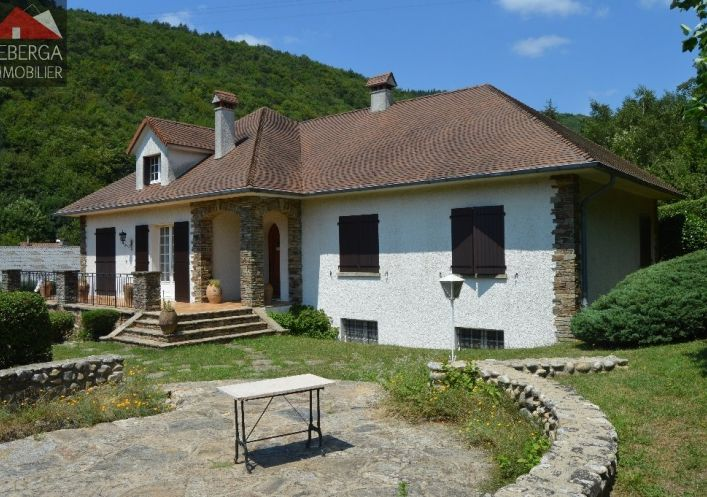 A vendre Labastide Rouairoux 810203502 Reberga immobilier