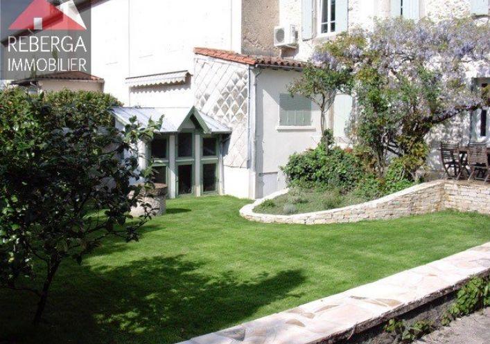 A vendre Maison Mazamet | Réf 810203530 - Reberga immobilier